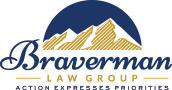 Logo of Braverman Law Group, LLC